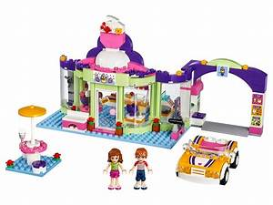 Bauanleitung Lego Friends : heartlake frozen yogurt shop 41320 friends buy online ~ A.2002-acura-tl-radio.info Haus und Dekorationen