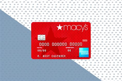 Maybe you would like to learn more about one of these? Macy's American Express Credit Card Review: Great for Macy's Discounts?