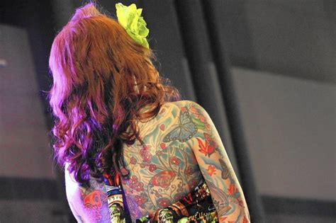 ink tommys tattoo convention returns