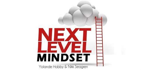 Next Level Mindset Change Management Training Inspire Tribe