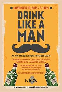 Movember: Mo Awareness for Men's Health - Life is Suite