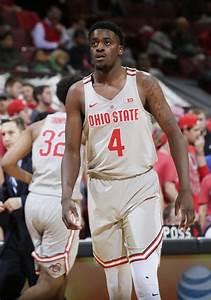 Ohio State men's basketball   Derek Funderburk to redshirt ...