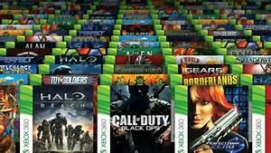 Nouveauté Jeux Xbox One : xbox one trois nouveaux jeux r trocompatibles dont lost ~ Melissatoandfro.com Idées de Décoration