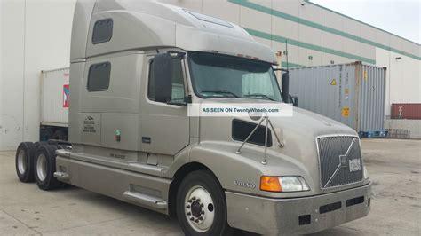 volvo commercial vehicles 2003 volvo vnl 770