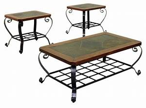 12 best images about slate coffee tables on pinterest With wood and slate coffee table