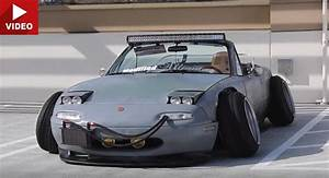 Mazda Mx 5 Tuning : this might be the most outrageous mazda mx 5 you 39 ll ever see ~ Kayakingforconservation.com Haus und Dekorationen