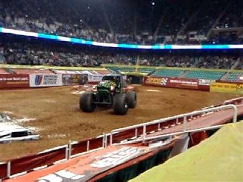monster truck jam greensboro monster truck quot grave digger quot greensboro nc coliseum