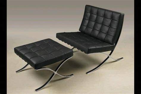 mies der rohe modern classic furniture barcelona chair