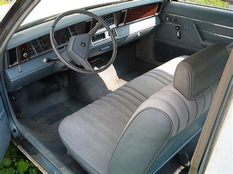 blowncaravanT2 1983 Dodge Aries Specs, Photos ...