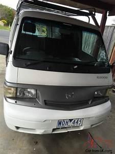 Mazda E2000 Lwb 2000 Van Manual Gc Courier Tradesman Mx