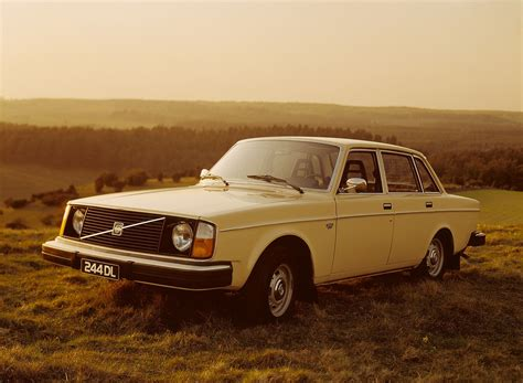 Volvo 240 - a Swedish icon turns 40 - Volvo Car Group ...
