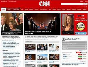One Thing CNN Does Better Than Fox News Channel: Getting ...