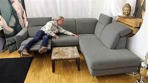 W Schillig : incliner 33115 der video w schillig sofa youtube ~ Watch28wear.com Haus und Dekorationen