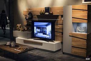 Tv Unit Designs In The Living Room