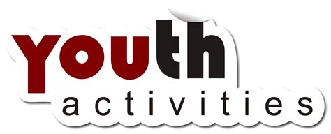 Church Youth Group Clipart