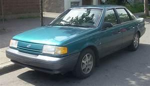 File  U0026 39 92- U0026 39 94 Ford Tempo V6 Sedan Jpg