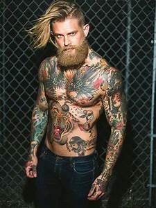 Full Sleeve Tattoos Page 2