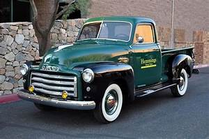 1950 Gmc Pickup Different Take On Two
