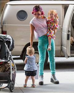 Lily Allen shows love for The Littlest Things on family ...