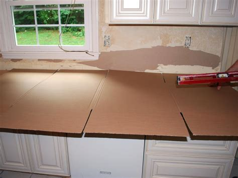 Choices For Countertops. Best Enorm Installing Kitchen