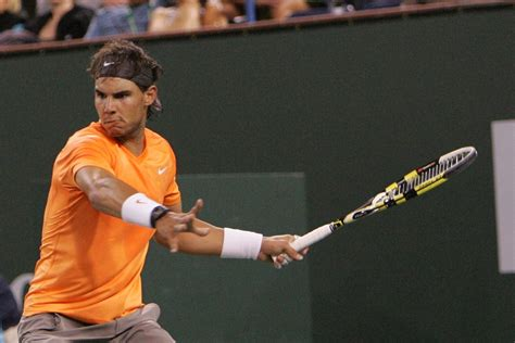 Grip Size for Nadal and Federer | Talk Tennis