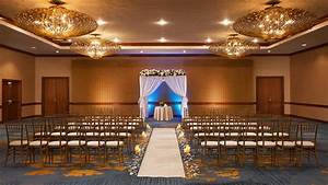 Las vegas wedding venues the westin las vegas hotel spa for Wedding venues in vegas hotels