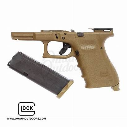 Frame Glock Rtf2 Fde Vickers Magazines Rd