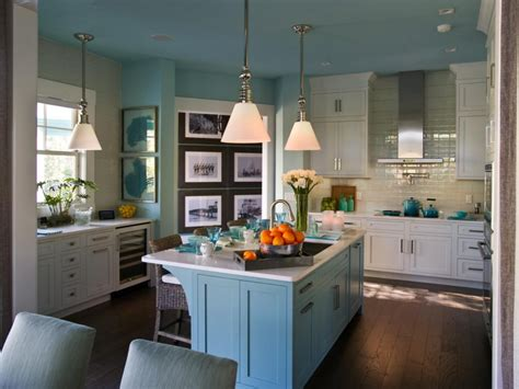 Turquoise Rust Kitchen Cabinets Teal Accents Ideas Awesome
