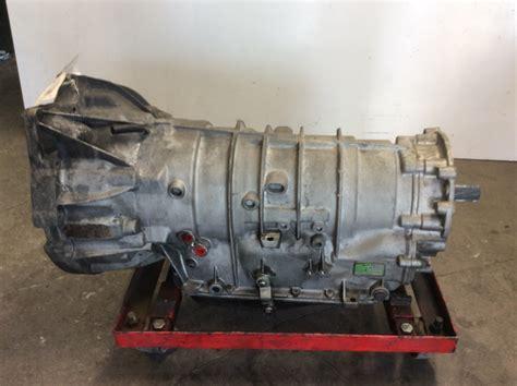 2003 Bmw X5 30 5 Speed Automatic Transmission 24007518603