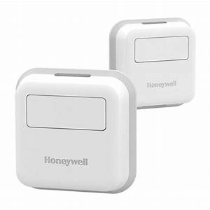Honeywell Rchtsensor E Smart Room Sensor 2 Pack  For