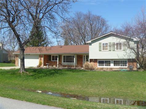 tri level home homes for sale in farmington mi subdivision