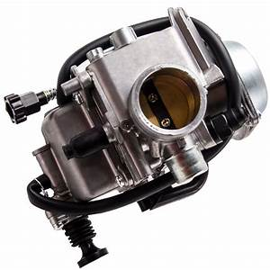 1pc Carburetor For Honda Trx350fe Trx350fm Rancher 350