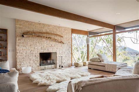 maison de charme rustique totalement r 233 nov 233 e dans la montagne de santa design feria
