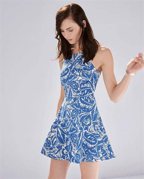 flattering spring dresses  petite women