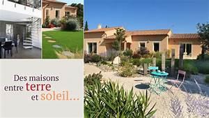Agence Du Soleil Le Pontet : villaspeos constructeur de maison au pontet vaucluse ~ Dailycaller-alerts.com Idées de Décoration