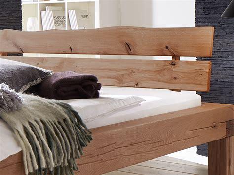 massivholzbett 180x200 mit bettkasten balkenbett 180x200 massivholzbett mit bettkasten fichte elias