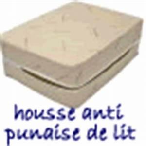 Produit Contre Les Punaises De Lit : les punaises de lits comment les reconnaitre sa ~ Dailycaller-alerts.com Idées de Décoration