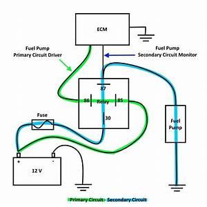 P0231  U2013 Low Voltage Fuel Pump Secondary Circuit Low  U2013 Troublecodes Net