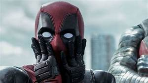 The Deadpool 2 Scenes You Didn39t See