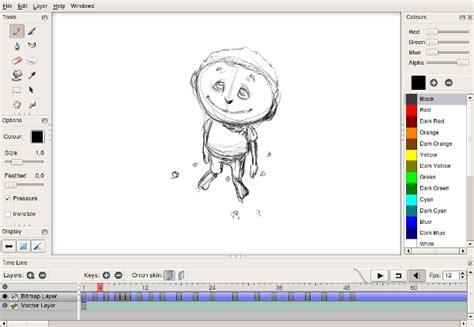 animation software    windows