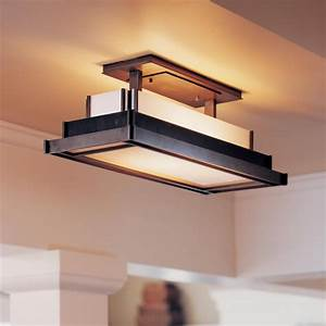Flush Mount Ceiling Kitchen Light Fixtures Buying Guide