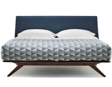 Hepburn Queen Size Bed 351aq  Hivemodernm. What Is Soapstone. Grey Modern Sectional. Bathrooms Ideas. White Marble Table. Chans Furniture Vanity. Foyer Furniture Ideas. Small Kitchen Island With Seating. Driftwood Table