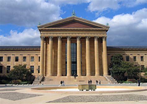 Philadelphia Museum Of Art Wikipedia