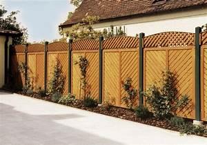 Garten Trennwand Holz : pergola perfekter sichtschutz f r den garten pergola aus holz ~ Sanjose-hotels-ca.com Haus und Dekorationen
