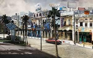 Final Fantasy XV Environment Trailer Proves Square Enix