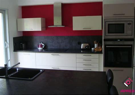 couleurs de peinture pour cuisine choix de peinture pour cuisine maison design mochohome com