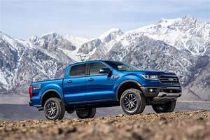 2020 Ford U00ae Ranger Midsize Pickup Truck