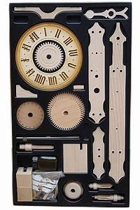 Uhrwerk Selber Bauen : eble bausatz kit waagbalkenuhr 1 10 bei uhren park ~ Lizthompson.info Haus und Dekorationen