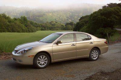 how it works cars 2002 lexus es auto manual review 2002 lexus es300