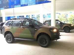 Ford Everest Armee : bonne retraite au p4 bienvenue au vt4 d fense globale ~ Medecine-chirurgie-esthetiques.com Avis de Voitures